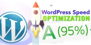 WordPress Page Speed Optimization Website(90+ GTMetrix)